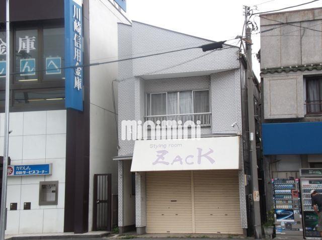 京浜急行電鉄本線 花月園前駅(徒歩23分)