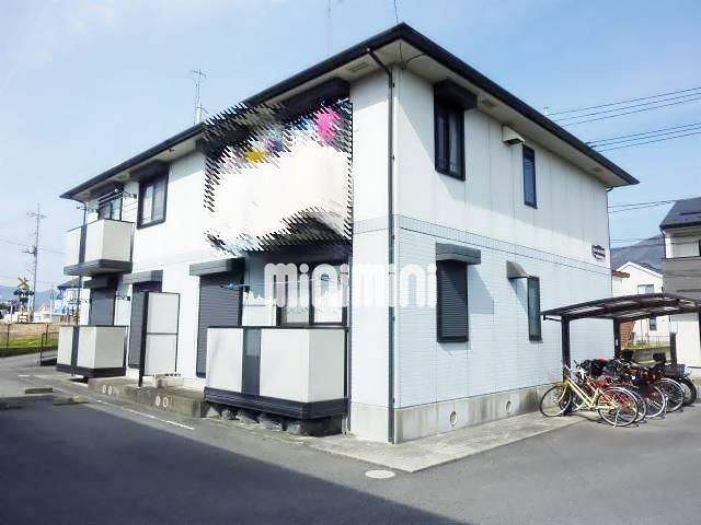 小田急電鉄小田原線 新松田駅(徒歩18分)