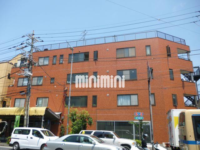 東海道本線 川崎駅(バス15分 ・三ツ池道停、 徒歩2分)