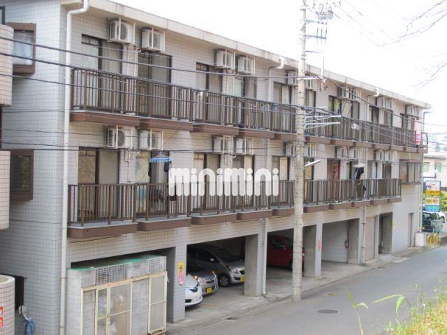 小田急電鉄小田原線 読売ランド前駅(徒歩14分)