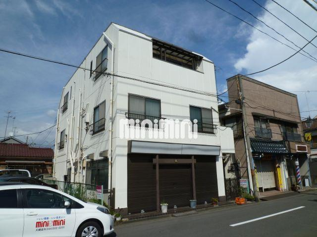 南武線 浜川崎駅(徒歩18分)、鶴見線 浜川崎駅(徒歩18分)