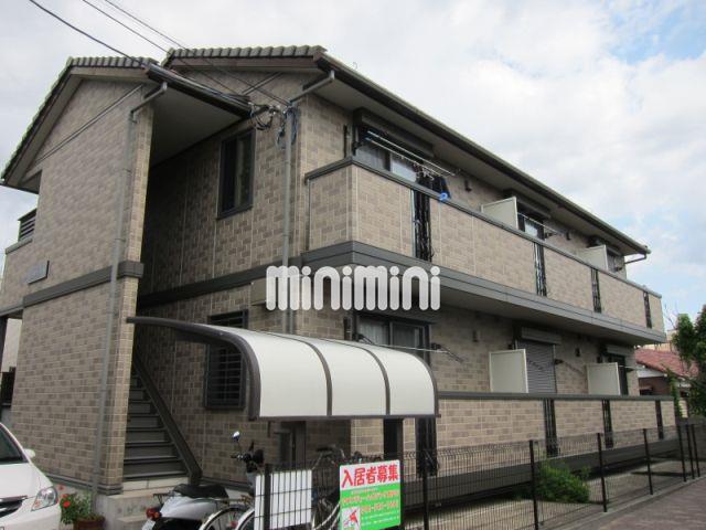 京王電鉄相模原線 京王稲田堤駅(徒歩4分)
