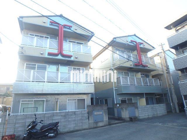 南武線 武蔵新城駅(徒歩3分)