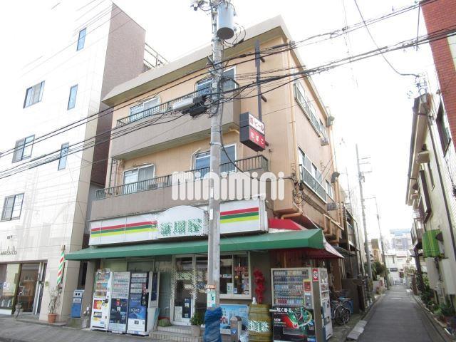 新川屋マンション