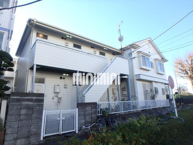 東急東横線 日吉駅(徒歩20分)