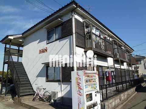 神奈川県横浜市鶴見区駒岡4丁目2DK