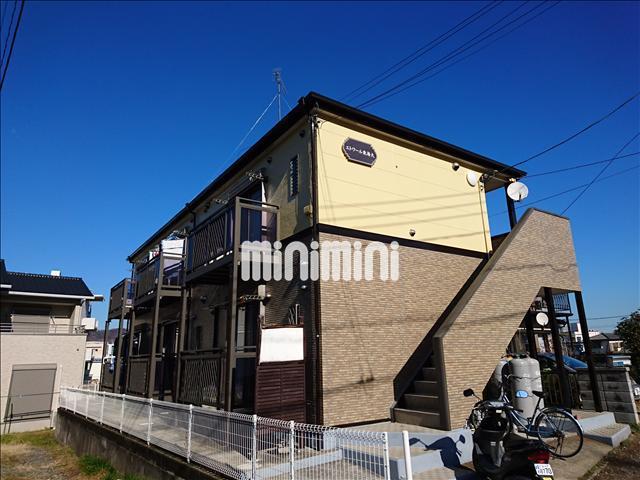 小田急電鉄小田原線 東海大学前駅(徒歩4分)