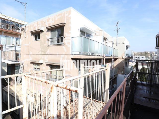 神奈川県横浜市鶴見区岸谷3丁目1R