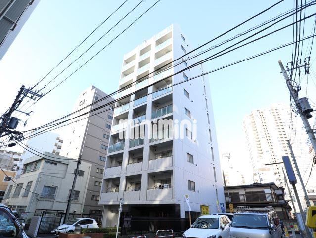 神奈川県横浜市鶴見区鶴見中央4丁目1K
