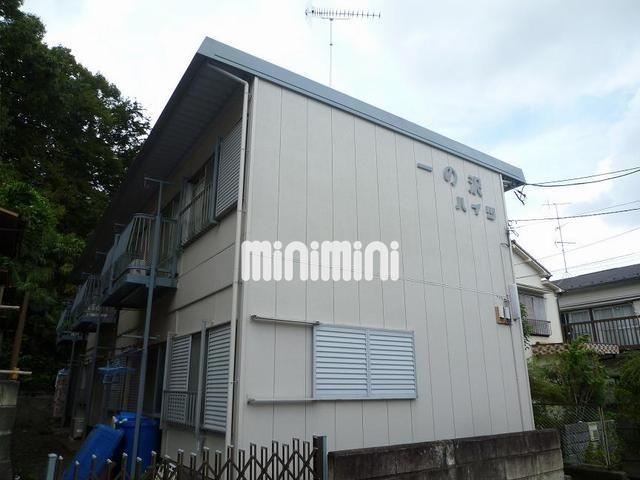 横浜市営地下鉄グリーライン 日吉本町駅(徒歩14分)