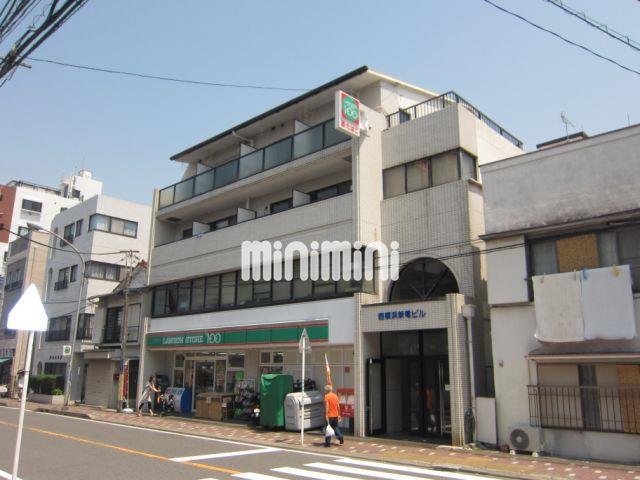 西横浜新電ビル