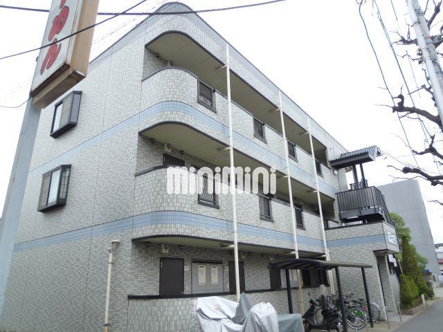 東急東横線 綱島駅(徒歩17分)