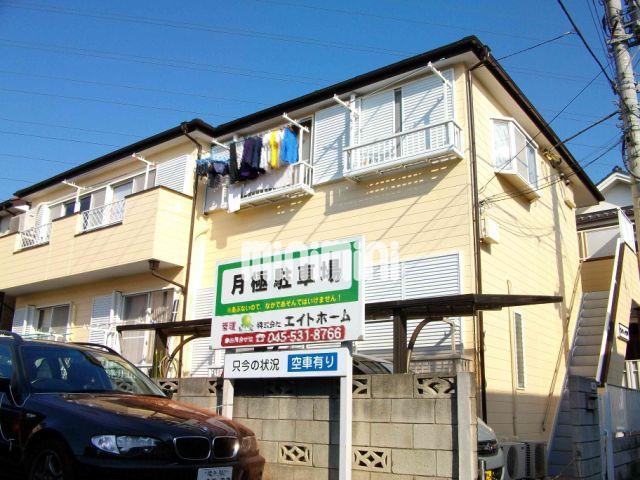 横浜市営地下鉄ブルーライン 新羽駅(徒歩8分)