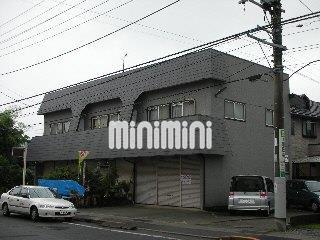 東海道本線 鴨宮駅(徒歩15分)