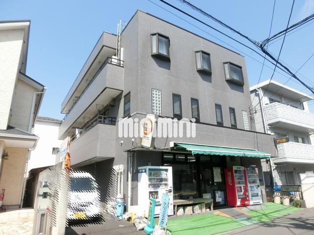 江ノ島電鉄 石上駅(徒歩5分)