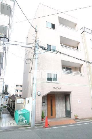 京浜急行電鉄本線 花月園前駅(徒歩5分)