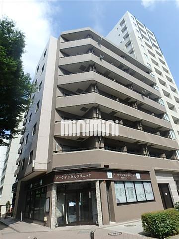 横浜市ブルーライン 新横浜駅(徒歩2分)
