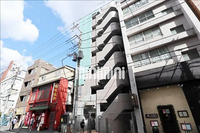 神奈川県横浜市中区吉浜町1K