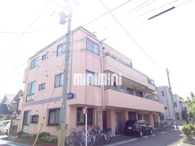 南武線 尻手駅(徒歩8分)