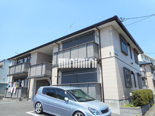 神奈川県秦野市下大槻2LDK