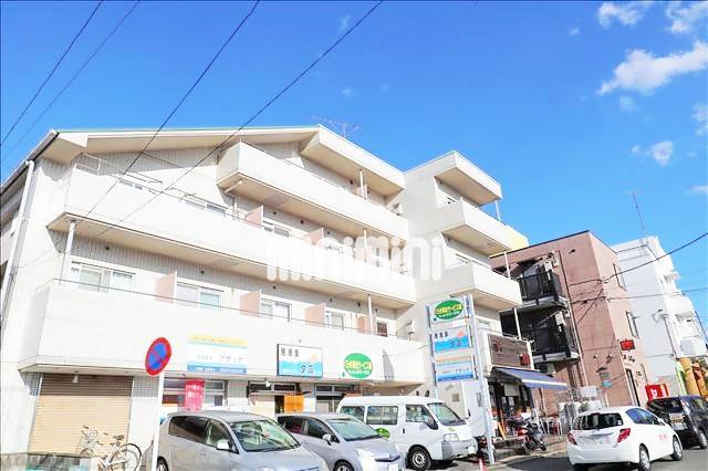 京浜急行電鉄本線 上大岡駅(徒歩6分)