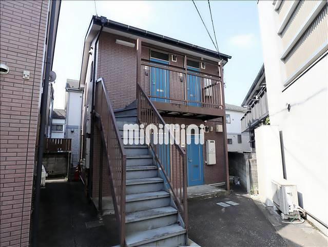 横須賀線 武蔵小杉駅(徒歩20分)