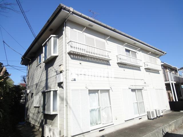 東海道本線 大船駅(徒歩14分)