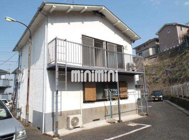 神奈川県横浜市鶴見区東寺尾中台2K