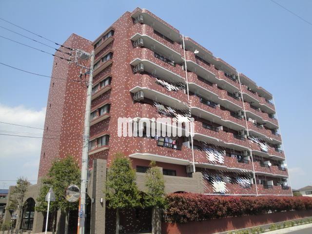 神奈川県平塚市中原2丁目2LDK+1納戸