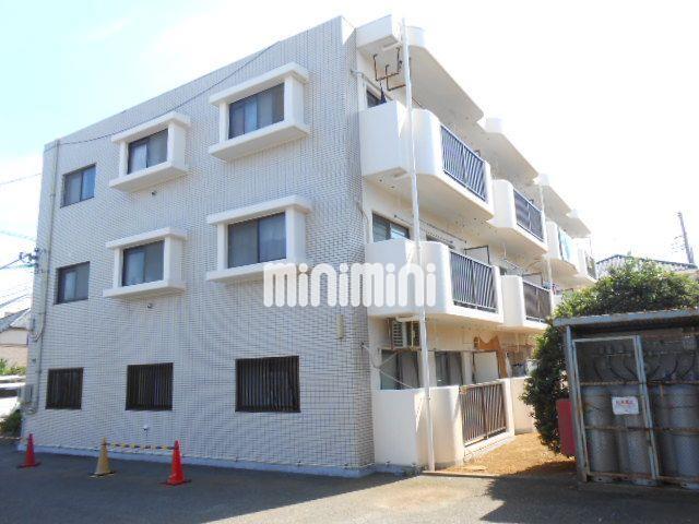 神奈川県平塚市撫子原2DK+1納戸