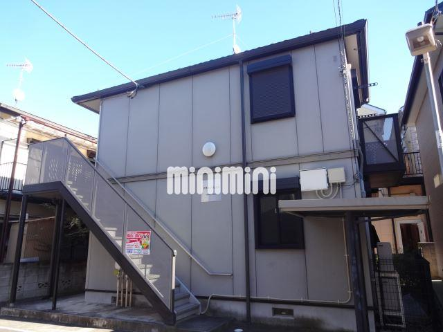 横須賀線 新川崎駅(徒歩20分)