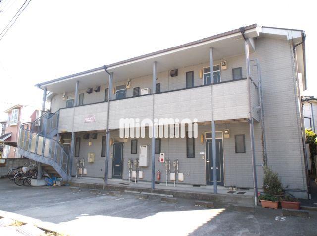 京浜東北・根岸線 鶴見駅(バス14分 ・上末吉停、 徒歩4分)
