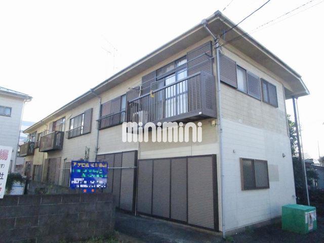飯田アパート