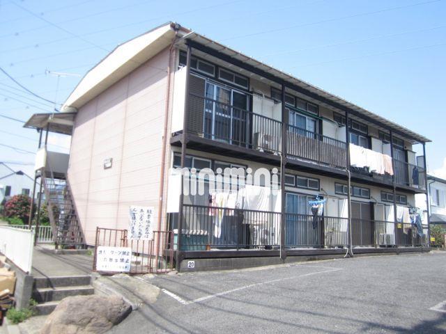東海道本線 川崎駅(バス21分 ・寺尾中学入口停、 徒歩4分)