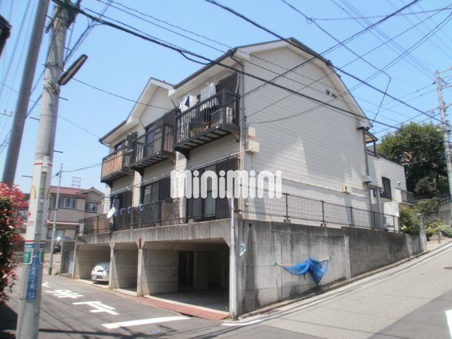 東海道本線 川崎駅(バス19分 ・別所停、 徒歩3分)