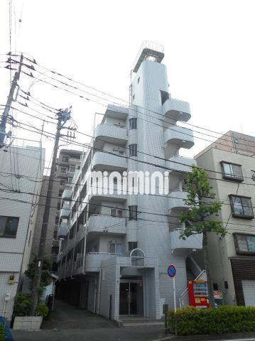 東急東横線 多摩川駅(徒歩14分)