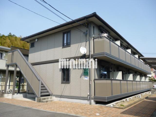 京浜東北・根岸線 本郷台駅(バス12分 ・下倉田停、 徒歩9分)