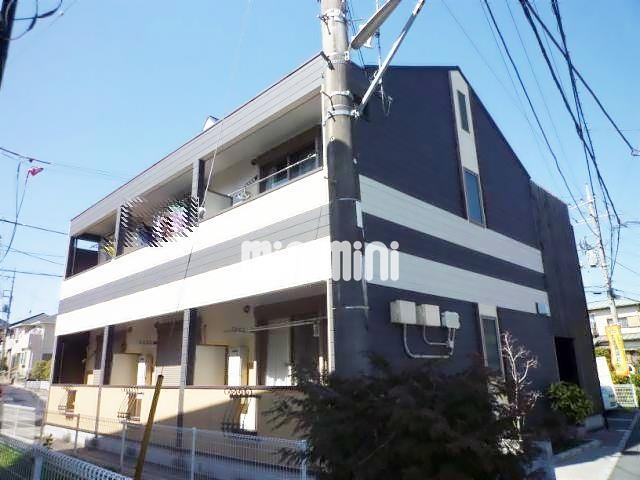 東海道本線 鴨宮駅(バス10分 ・高田入口停、 徒歩6分)