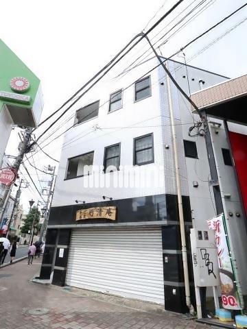 京浜急行電鉄本線 京急鶴見駅(徒歩8分)