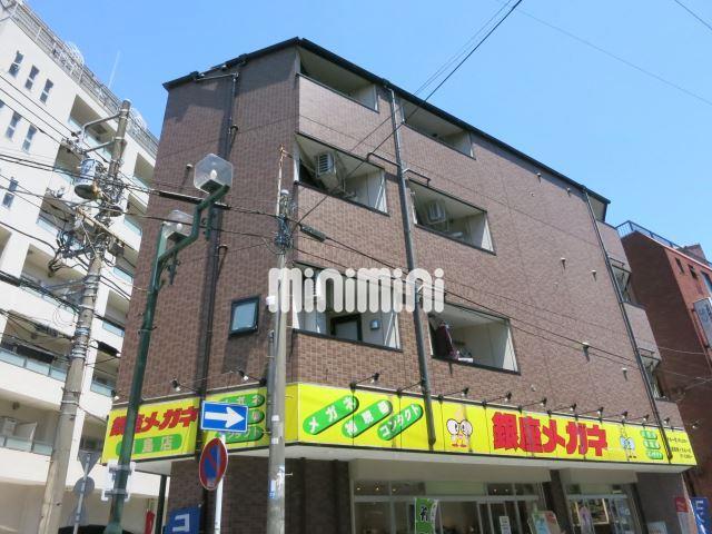 東急東横線 日吉駅(徒歩28分)