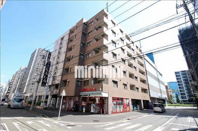 横浜市ブルーライン 新横浜駅(徒歩8分)