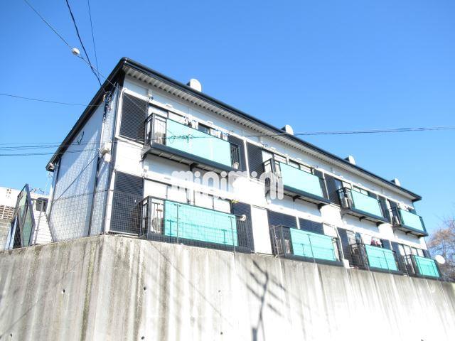 神奈川県横浜市鶴見区東寺尾6丁目2DK