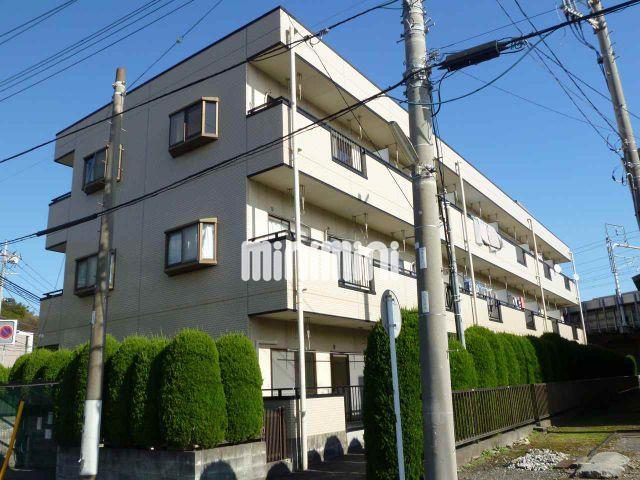 東急東横線 日吉駅(徒歩14分)、東急目黒線 日吉駅(徒歩14分)