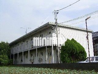 神奈川県横浜市鶴見区駒岡3丁目2DK