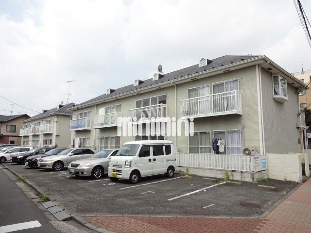 横須賀線 新川崎駅(徒歩12分)