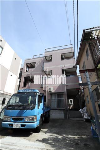 東急東横線 武蔵小杉駅(徒歩8分)