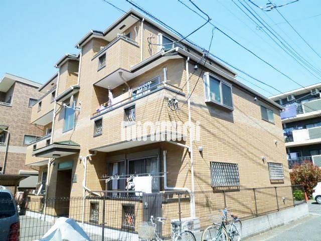 南武線 武蔵中原駅(徒歩12分)