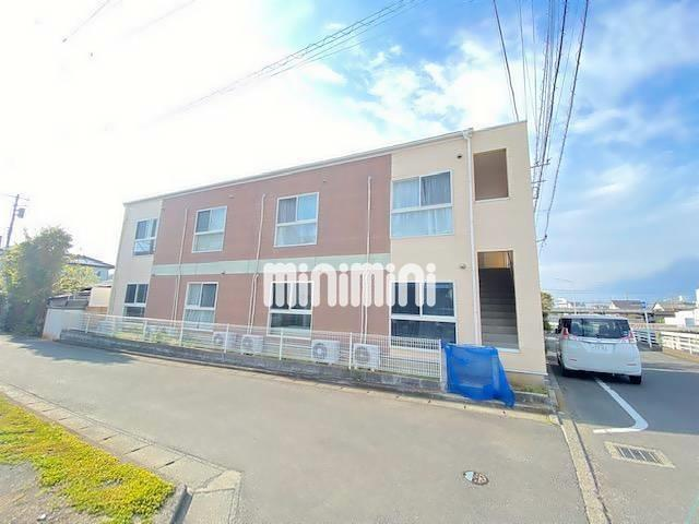 神奈川県平塚市黒部丘1R