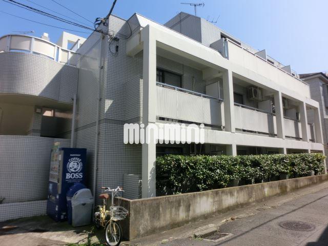 横浜市営地下鉄ブルーライン 片倉町駅(徒歩8分)