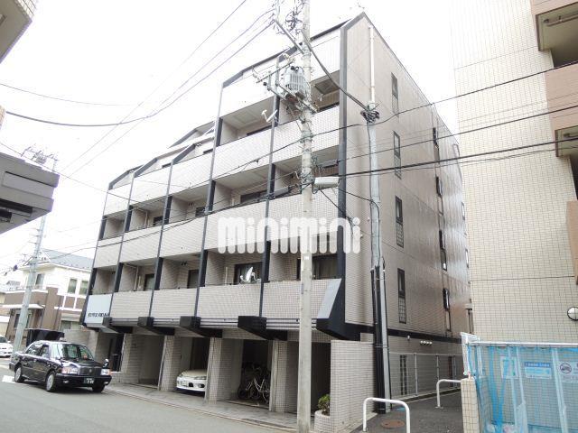 神奈川県横浜市港北区菊名6丁目1K
